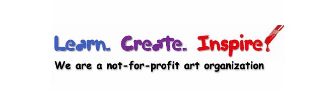 Learn. Create. Inspire!