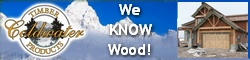 Coldwater Timber Products - Saint Anthony, Idaho